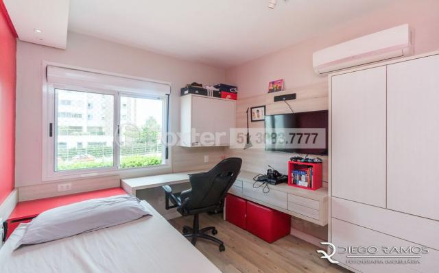 Casa à venda com 4 dormitórios em Central parque, Porto alegre cod:194025 - Foto 18