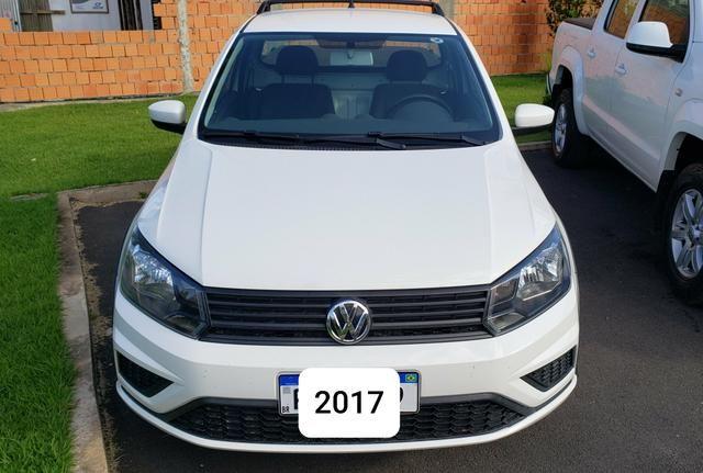 Saveiro 2017 Robust Completa