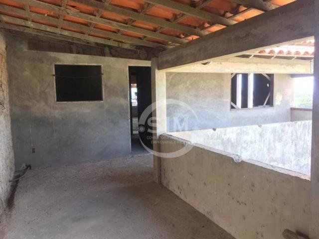 Casa com 5 dormitórios à venda, 350 m² por r$ 390.000 - vinhateiro - são pedro da aldeia/r - Foto 7