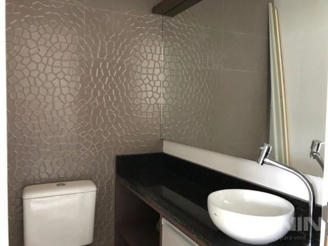 Casa de condomínio à venda com 3 dormitórios em Niterói, Canoas cod:12765 - Foto 16