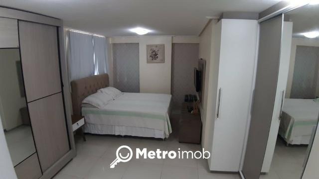 Apartamento com 3 quartos à venda, 127 m² Jardim Renascença - Foto 4