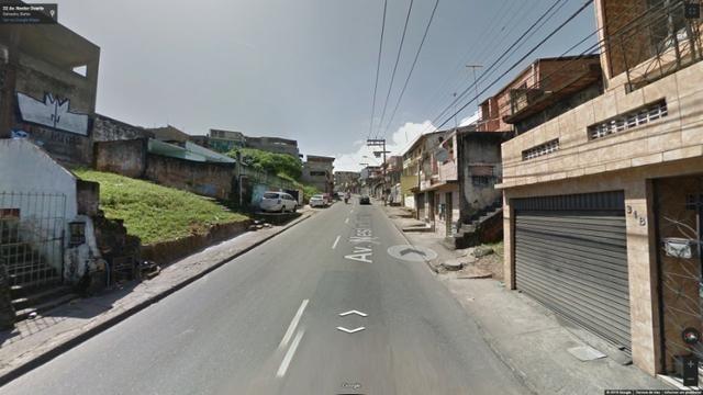 Terreno, 128m2, Escriturado, Avenida Nestor Duarte - São Caetano - Foto 9