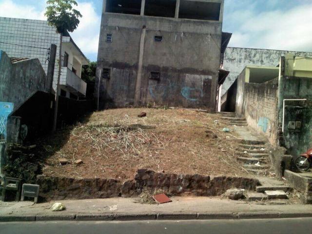 Terreno, 128m2, Escriturado, Avenida Nestor Duarte - São Caetano - Foto 5