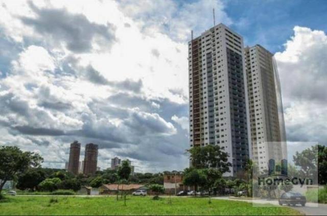 Apartamento 2 quartos no porcelanato parque amazônia/vila rosa goiânia - go - Foto 8