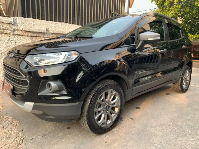 Ford EcoSport Freestyle 1.6 - Foto 2