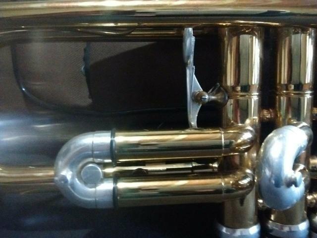 Trompete Holton Bb - Foto 2
