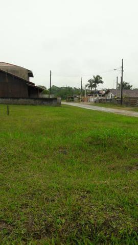Excelente terreno de esquina em Bal.Barra do Sul-SC - Foto 3