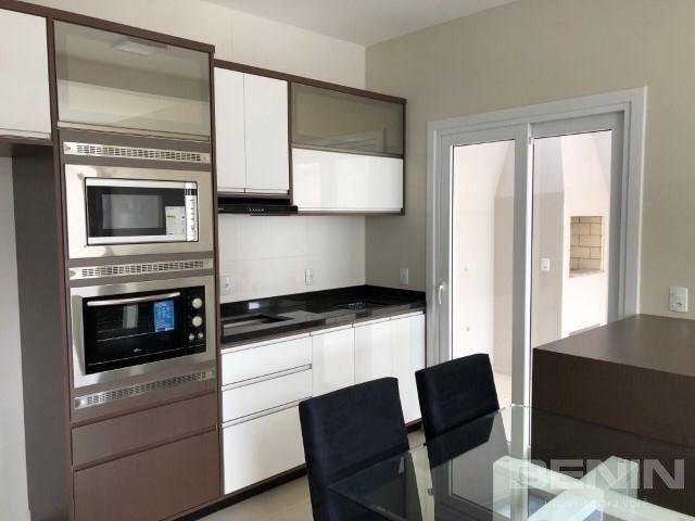 Casa de condomínio à venda com 3 dormitórios em Niterói, Canoas cod:12765 - Foto 6