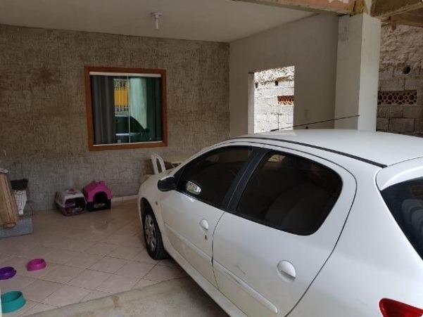 Casa 02 Quartos c/ Garagem em Marcílio de Noronha - Foto 15