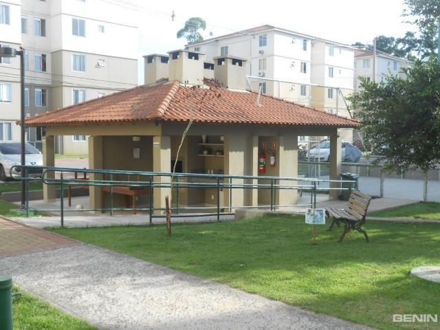 Apartamento à venda com 2 dormitórios em Fátima, Canoas cod:14622 - Foto 17