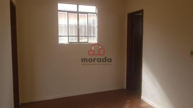 Casa para aluguel, 2 quartos, nogueira machado - itauna/mg - Foto 3
