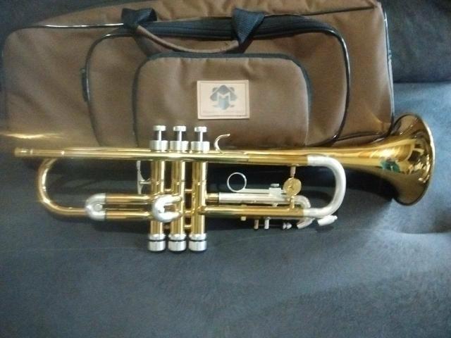 Trompete Holton Bb - Foto 6