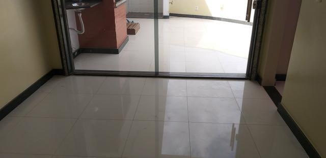 Linda Cobertura Duplex com espaço gourmet - Foto 19