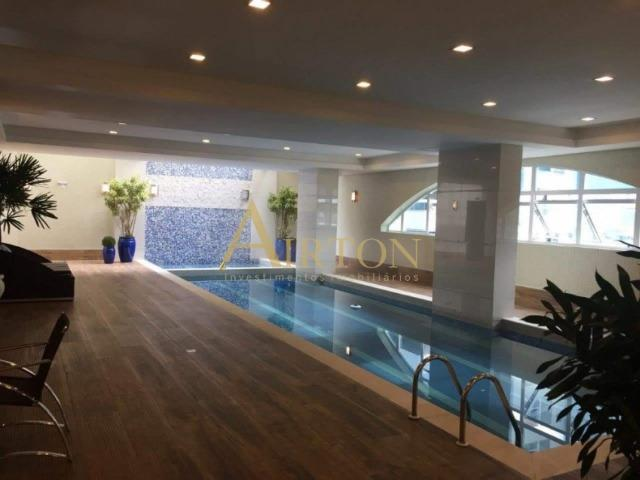 Apartamento, V3148, 3 suites sendo 1 master, Lazer completo, otimo valor em Meia Praia - Foto 7