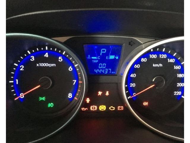 Hyundai IX35 Blindada - Foto 2