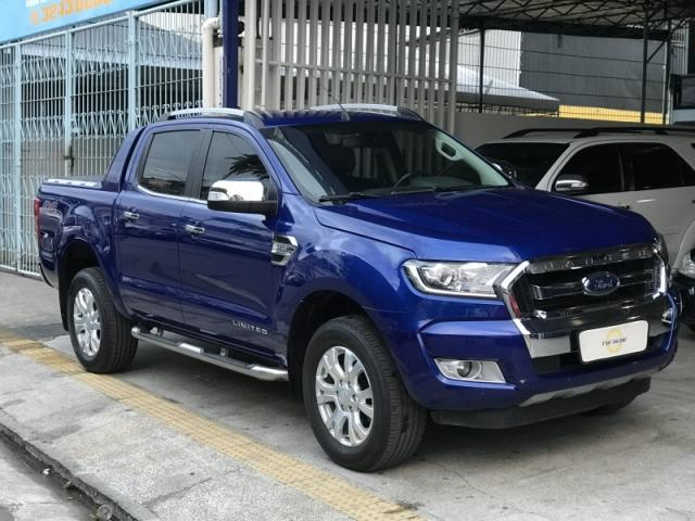 FORD  RANGER 3.2 LIMITED 4X4 CD 20V 2017