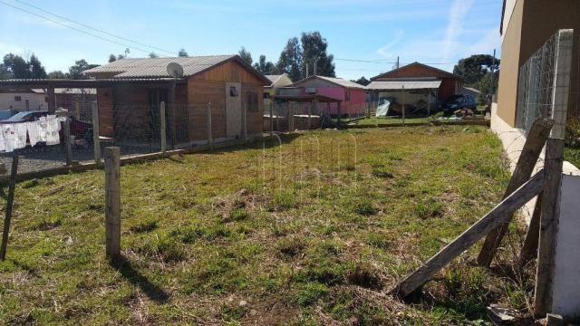 Terreno em canela, bairro vista do vale, 250 m²