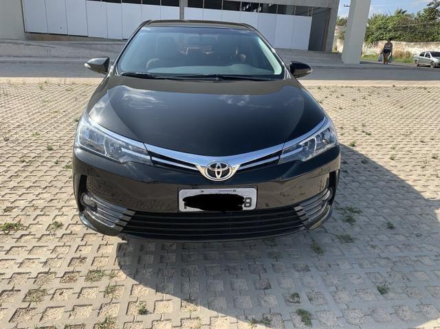 Toyota Corola XEI - 17/18 - Foto 6