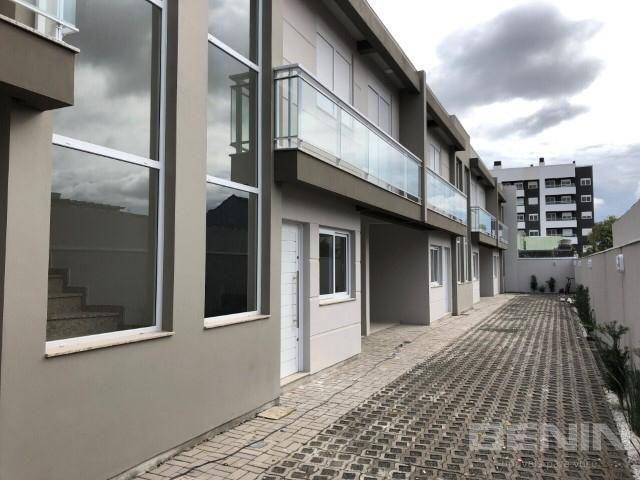 Casa de condomínio à venda com 3 dormitórios em Niterói, Canoas cod:12765