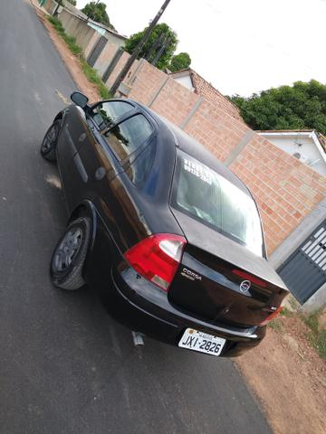 Vendo Corsa Joy 1.0 R$ 13.500 - Foto 4
