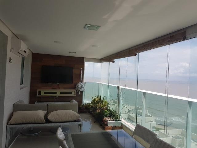 Farol da Ilha todo projetado com 187 m² Vista p/mar