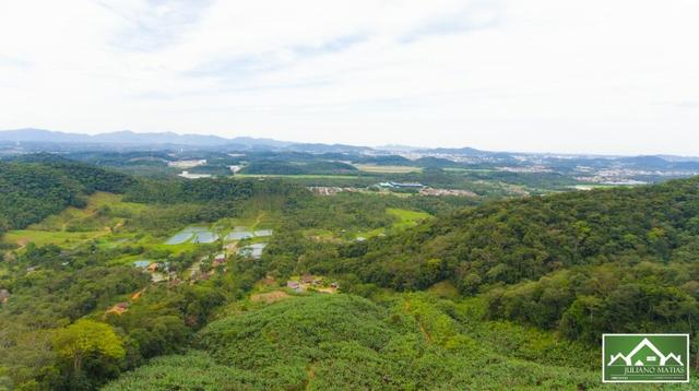 0361 Excelente área rural no Bairro Vila Nova - Foto 5