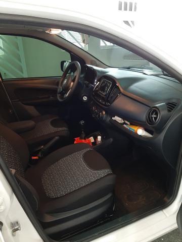 Fiat uno drive 1.0 flex - Foto 6