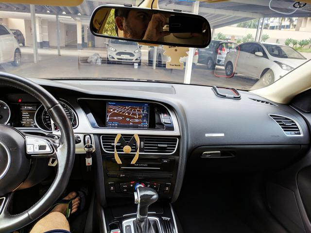 Audi A5 2.0 Tfsi Sportback Ambiente - Foto 17