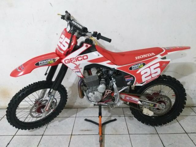 Crf 430 cc - Foto 2