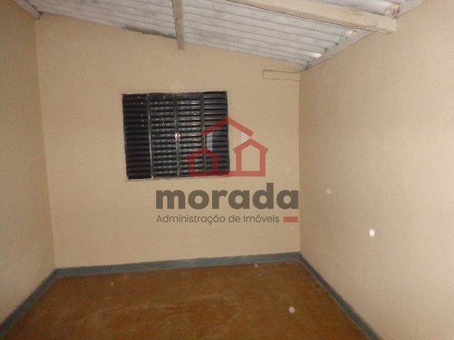 Barracão para aluguel, 2 quartos, varzea da olaria - itauna/mg - Foto 4