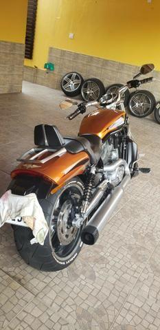 Harley Davidson V-Rod Muscle 1250 cc - Foto 11