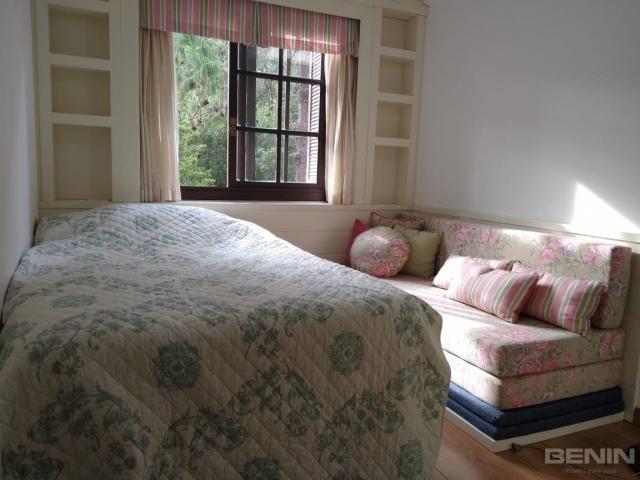 Apartamento à venda com 2 dormitórios em Centro, Gramado cod:14858 - Foto 15
