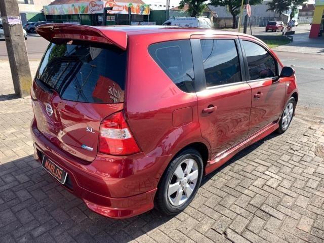 Nissan Livina sl 1.8 4P - Foto 4