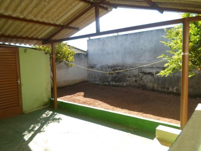 Casa para aluguel, 2 quartos, 1 vaga, cidade nova - itaúna/mg - Foto 10