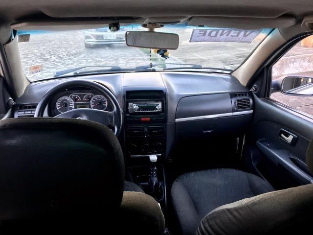 Fiat siena 1.4 tetrafuel 2007 - Foto 4