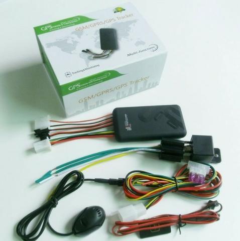 Rastreador e bloqueador veicular GPS gt06 Accurate escuta interna, sem mensalidade - Foto 3