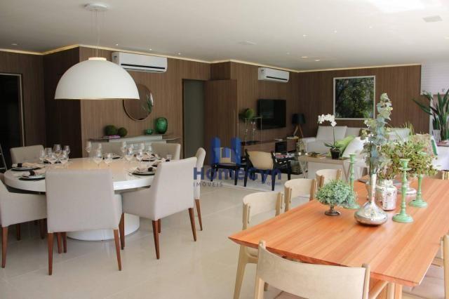 Apartamento Contemple Marista 3 ou 4 suítes - Setor Marista - Goiânia - Foto 7