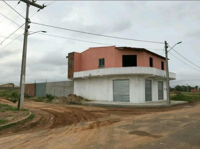 Saia do aluguel. lotes a 5 minutos do centro de Maracanaú - Foto 17