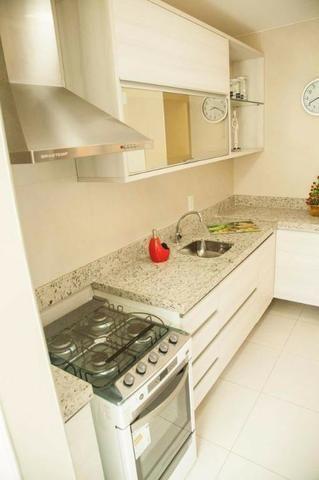 CA0543 - Casas duplex no Condomínio Carmelle Vitta - Foto 12