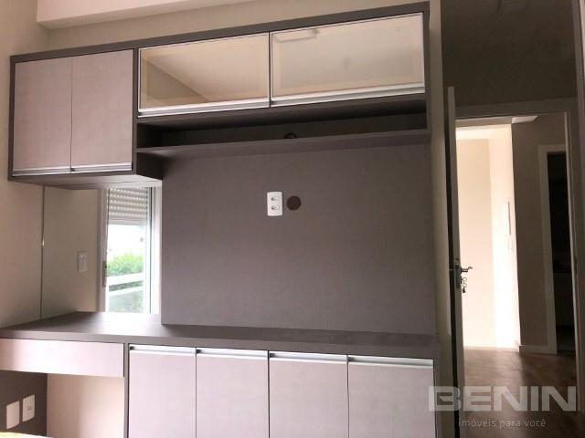 Casa de condomínio à venda com 3 dormitórios em Niterói, Canoas cod:12765 - Foto 14
