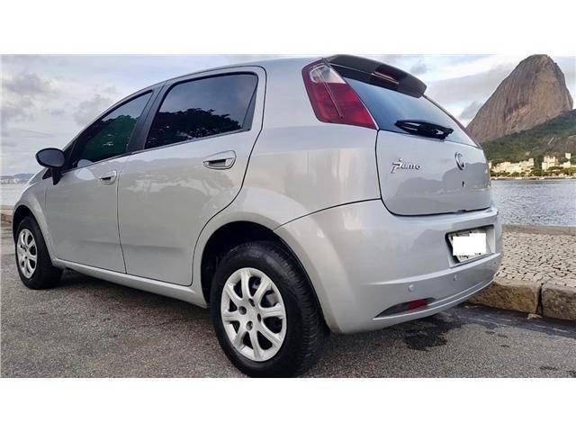 Fiat Punto 1.6 Essence GNV Homologado 2011 - Foto 6