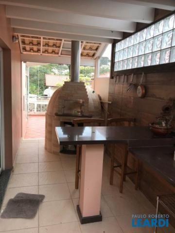Casa à venda com 3 dormitórios em San diego park, Cotia cod:588521 - Foto 8
