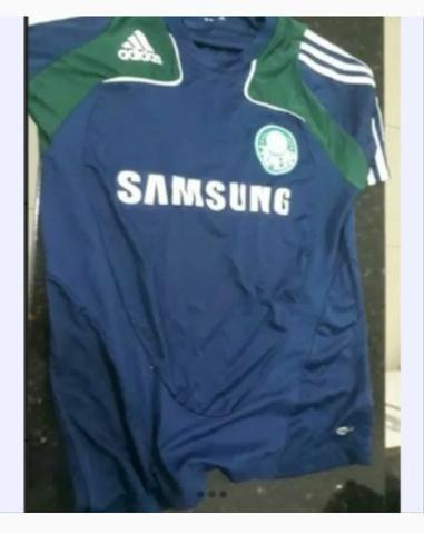 Camiseta Palmeiras Treino - Roupas e calçados - Centro 7ae7a35b782b5