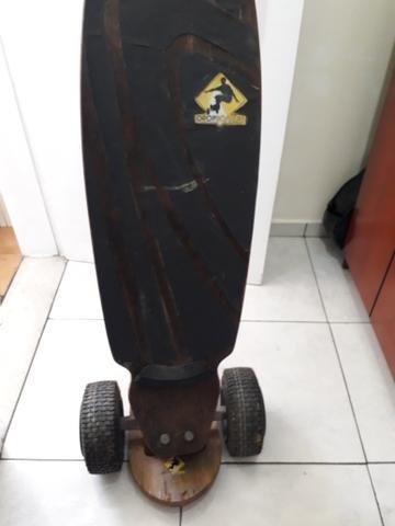 Skate dropboard Carver