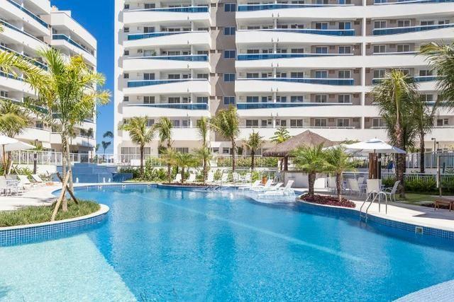 Onda Carioca Condominium Club no Recreio - Última cobertura Direto com a Incorporadora