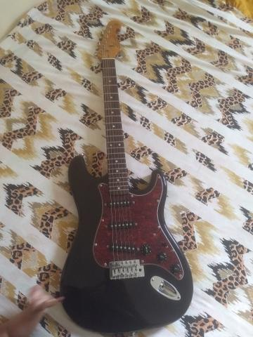 Guitarra SX VINTAGE SST62