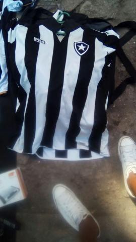 1e5e076bf9 Camisa Botafogo feminina - Roupas e calçados - Lins De Vasconcelos ...