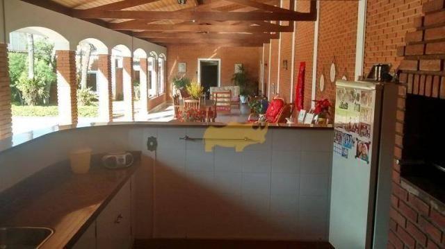 Casa à venda, 371 m² por R$ 750.000,00 - Centro - Rio Claro/SP - Foto 9