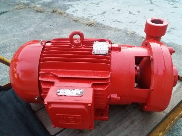 Bomba D'água 15 CV Weg R$ 3.150,00