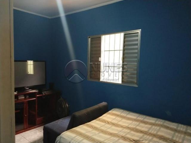 Casa à venda com 3 dormitórios em Jardim padroeira, Osasco cod:364661 - Foto 13